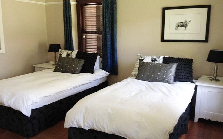 The Nook: Northwing Bedroom 3. FIREFLYvillas, Hermanus, 7200 @fireflyvillas ,bookings@fireflyvillas.com,  #TheNook  #FIREFLYvillas # HermanusAccommodation