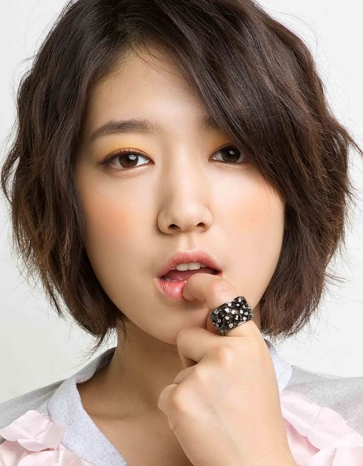 Park Shin-hye -- love this girl!