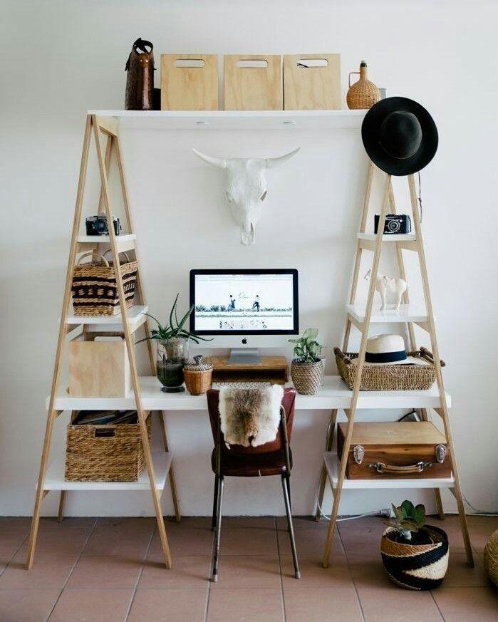 Uniformemente organizado!