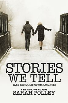 Watch Stories We Tell | beamafilm -- Streaming your Favourite Documentaries and Indie Features