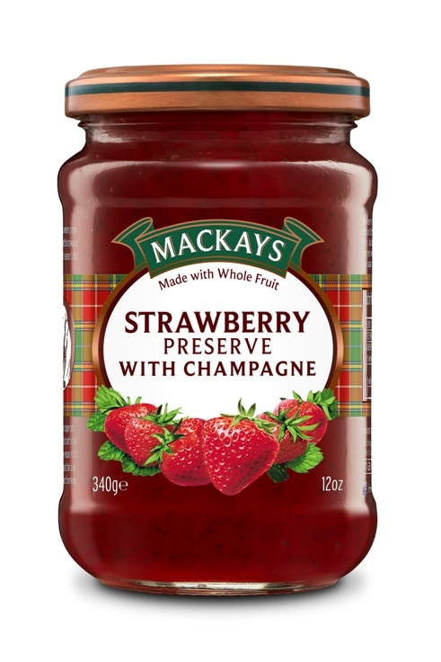 champagne jam with ginger recipes dishmaps cranberry champagne jam ...