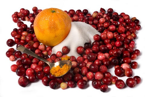 Basic Cranberry Sauce Recipe