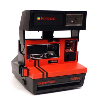 VINTAGE 600 TYPE POLAROID CAMERAS FOR SALE .. Polaroid Madness, Ireland
