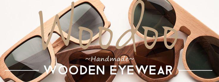 Διαγωνισμός από το Woodoo.gr με δώρο δύο ζευγάρια ξύλινα χειροποίητα γυαλιά ηλίου αξίας 180€ έκαστο! http://getlink.saveandwin.gr/8O0