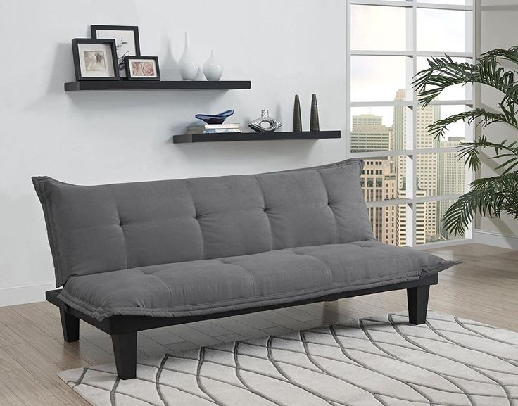 Futon Frame And Mattress Included Cheap With Sofa Bed Convertible For Sale Twin #FutonFrameAndMattress