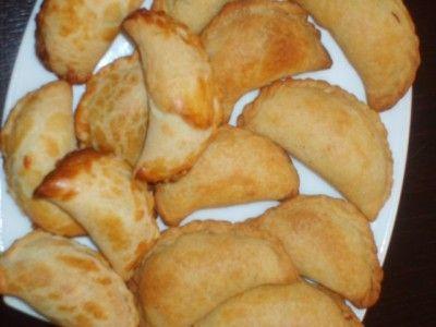 Санбусак-маленькие пирожки