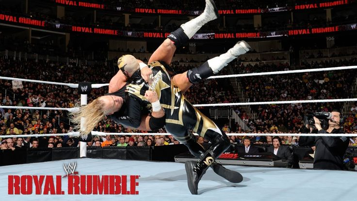 Cody Rhodes & Goldust vs. The New Age Outlaws - WWE Tag Team Championship Match: Royal Rumble Kickof - http://thunderbaylive.com/cody-rhodes-goldust-vs-the-new-age-outlaws-wwe-tag-team-championship-match-royal-rumble-kickof/