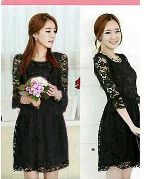 67k - dress brukat kimiko -fit L -full brukat+furing