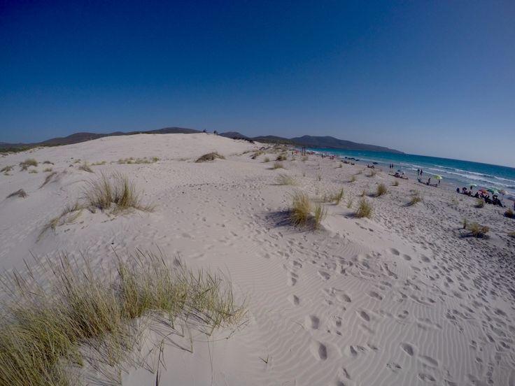 Dune, Porto Pino