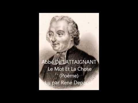 Version texte http://www.litteratureaudio.com/index.php/forum?forum=5&topic=96&page=1 Lu par René Depasse Plus de 2000+ livres audio gratuitement, les chefs-...