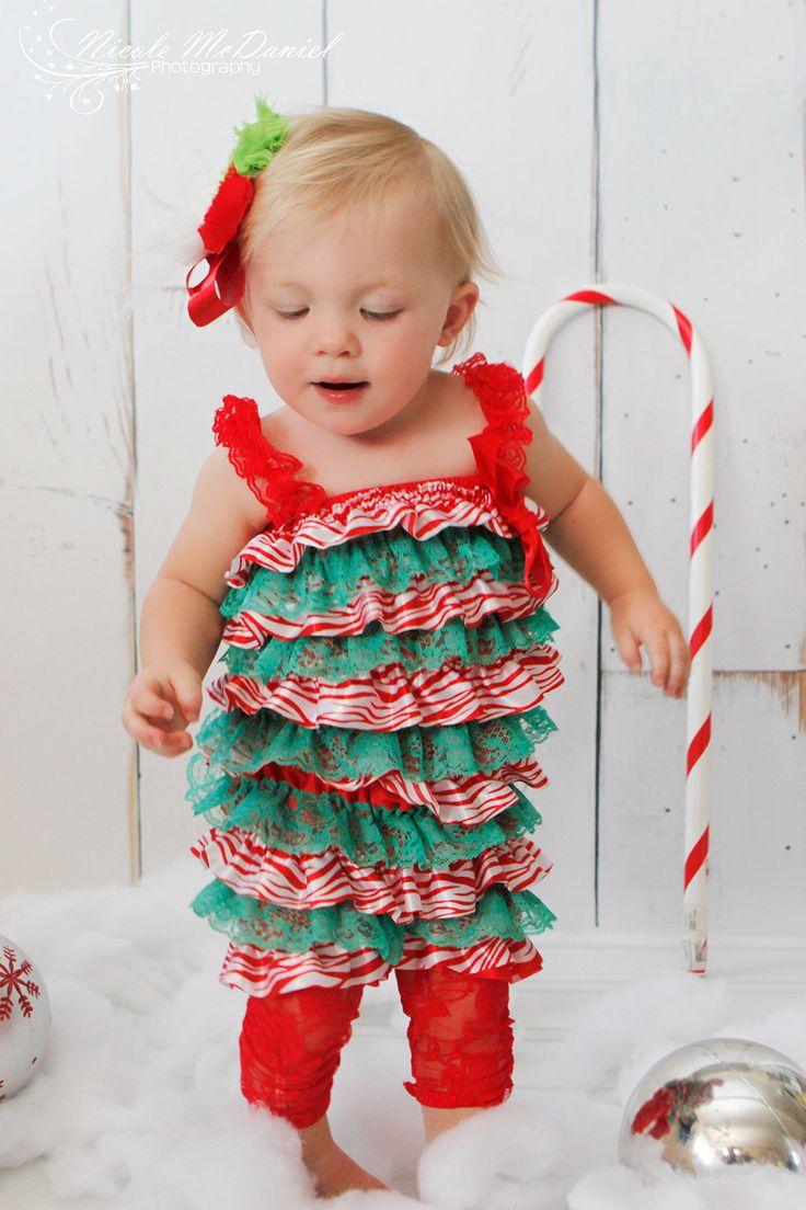 17 Best Ideas About Girls Christmas Dresses On Pinterest