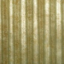 Ponti Wallpaper, from the collection Teatro by Osborne & Little.