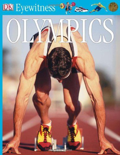 Great Moments in the Summer Olympics Matt Christopher Sports