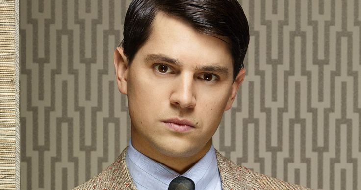 'Gotham' Casts Nicholas D'Agosto as Two-Face -- Nicholas D'Agosto will recur as Harvey Dent in Season 1 of 'Gotham', with an option to become a series regular in Season 2. -- http://www.movieweb.com/gotham-tv-show-harvey-dent-two-face-actor
