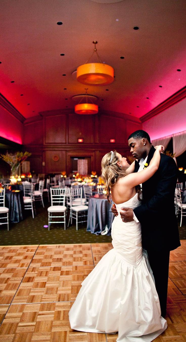 outdoor wedding venues dfw texas%0A Last Dance with Paige   Ian    Magnolia Hotel Dallas  TX