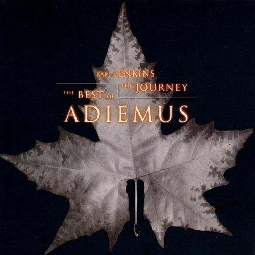 Elegia by Adiemus - new age using woodwinds