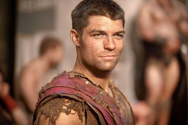 Still of Liam McIntyre in Spartacus: Vengeance