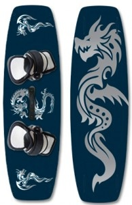 Dragon Board by Denzel