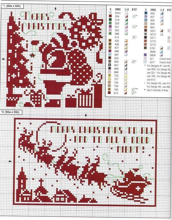 carte de noel a faire soi meme 69 vie www.cartefaitmain.eu #carte #diy