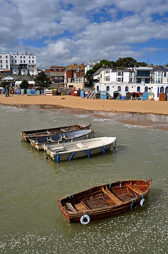 Day 631 - Broadstairs
