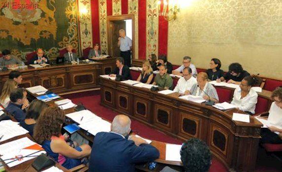 La Fiscalía pide condenar al Ayuntamiento de Alicante por no entregar documentación al PP