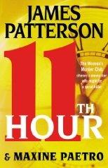 11th HourJames Of Arci, Worth Reading, James Patterson, Women Murder, Booksmust Readfavorit, Murder Mysteries, Murder Club, Club Series, 11Th Hour