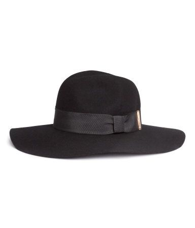 H&M $29.99 I own this and love it. My everyday fedora.  I am a hat person. Good quality for price.