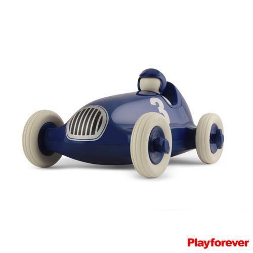 VILAC raceauto Roadster van hout bijzonder speelgoed
