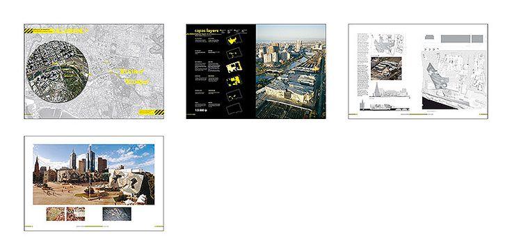 Melbourne CBD Waterfront - Federation Square  #publicspace #espaciopublico INCOMMON SERIES Published in The Public Chance http://aplust.net/tienda/libros/Serie%20In%20Common/THE%20PUBLIC%20CHANCE/idioma/en/#project-648