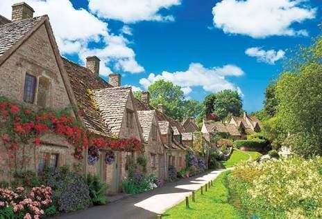 日本とは思えない絵本の世界♡世界一美しい村「フローラルヴィレッジ」 - Locari(ロカリ)
