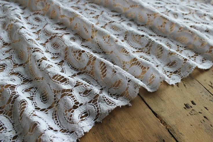 Magnificent New Spring Lace