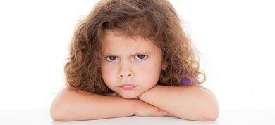 Οι παρακάτω συμβουλές θα σας κάνουν να αναθεωρήσετε τις αντιδράσεις σας όταν το παιδί σας λέει «όχι».