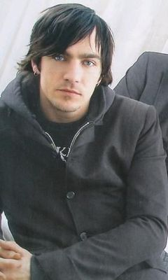 "Adam Gontier formerly of Three Days Grace. ""I'll do whatever it takes to be the mistake you can't live without"""