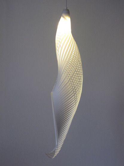 Twirl By: Baubauhaus