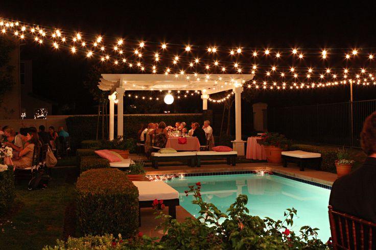 www.hometownevoltion.com for the globe string lights! Wedding Lights Pinterest Globe ...