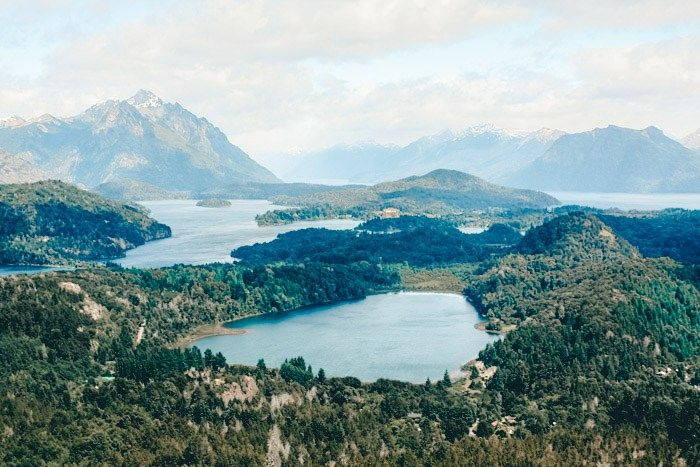Top Things To Do In Bariloche Argentina Beautiful Travel