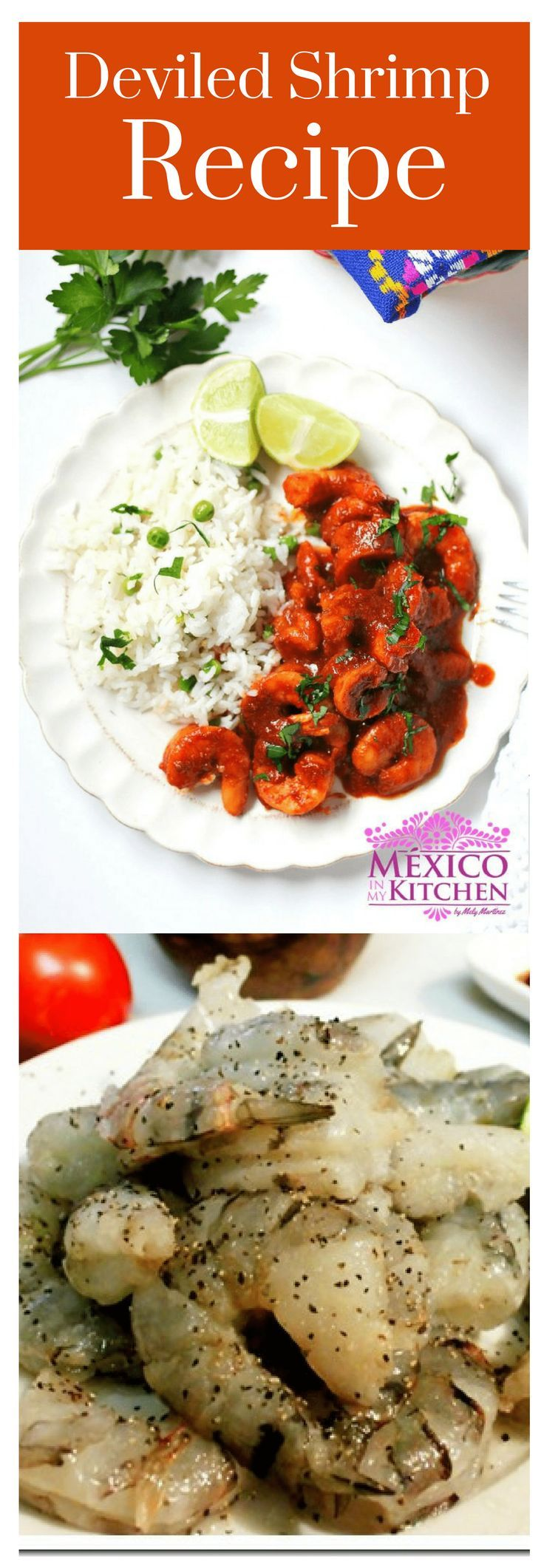 This dish is so famous in Veracruz that it's served in almost every seafood restaurant in the area. #mexicanrecipes #fish #mexicancuisine #homecook