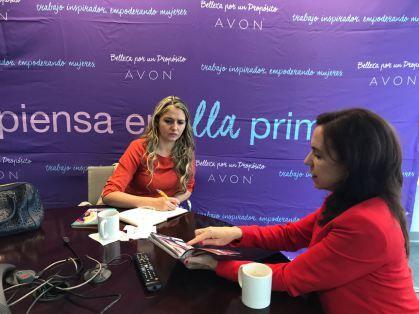 El periódico La Razón de México nos visitó recientemente Magdalena Ferreira Lamas México Uncategorized Entrevista La Razon Revista