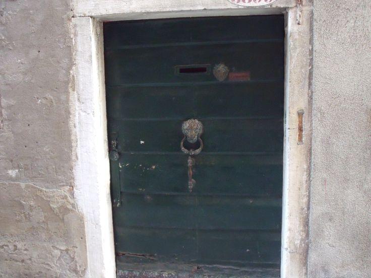 Door of Venice..