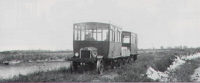 selsey railcar