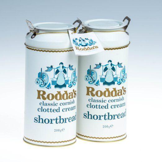 Buy Roddas Cornish Clotted Cream
