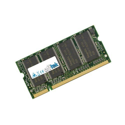 128MB RAM Memory for Evesham Voyager Pro Office X5 PM16 (PC2700) - Laptop Memory Upgrade