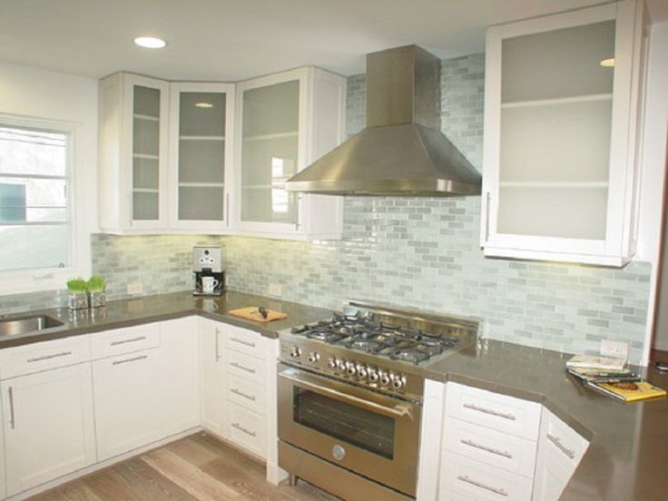 Kitchen Tiles Gallery impressive subway glass tiles for kitchen top gallery ideas #2798
