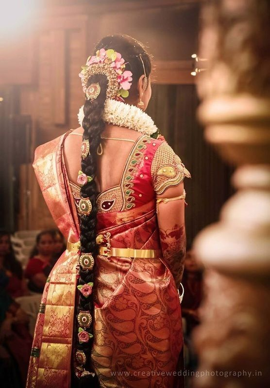 14 Best South India Bridal Blouse Embroidery Designs Images On