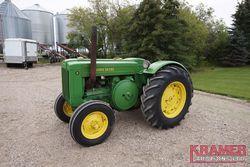 Complete Farm Auction: Double Dawson Farm Ltd. - Don & Marlene Dawson - Nipawin, Saskatchewan