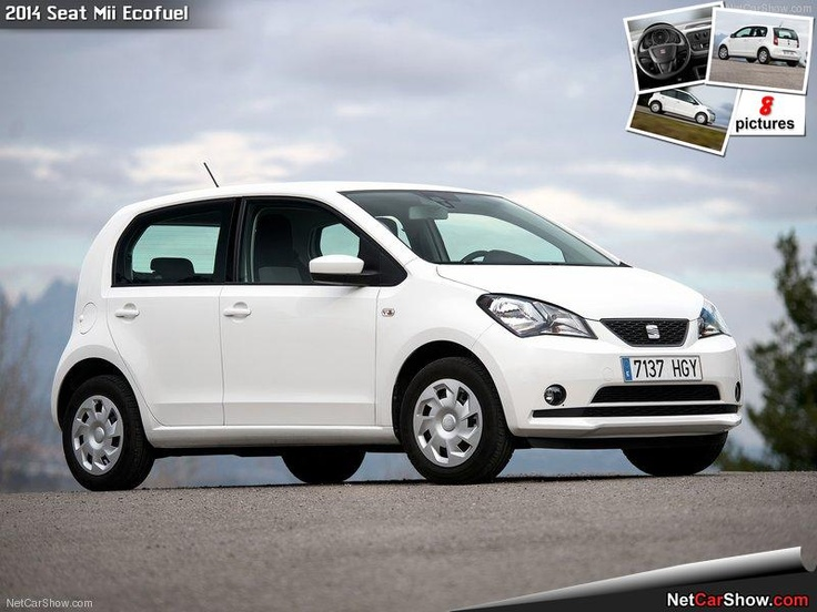2014 Seat Mii Ecofuel Eco Friendly Cars Car Engines For Sale