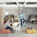 Corbin Bernsen's California Home - California Home Decor - Country Living
