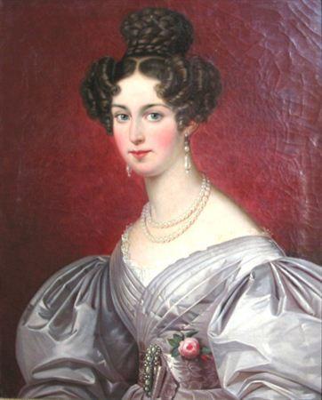 S.A.I. Imperatriz Amelia do Brasil, por Richter