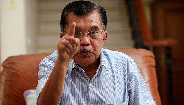 Menyikapi Freeport Jusuf Kalla Bilang 'Take It or Leave It'
