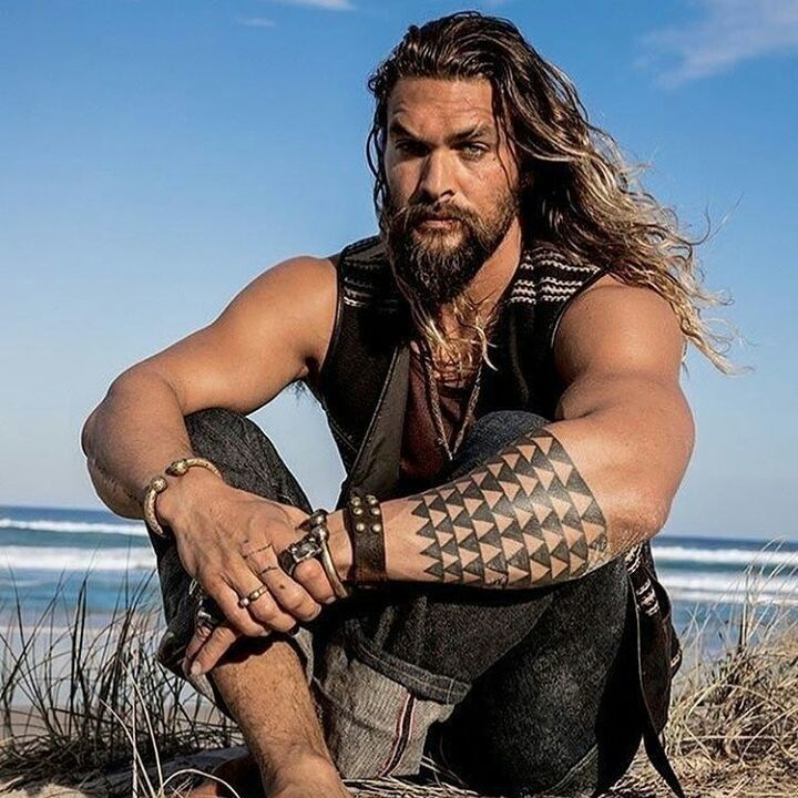Jason Momoa Baywatch: Why Can't More Men Look Like This?